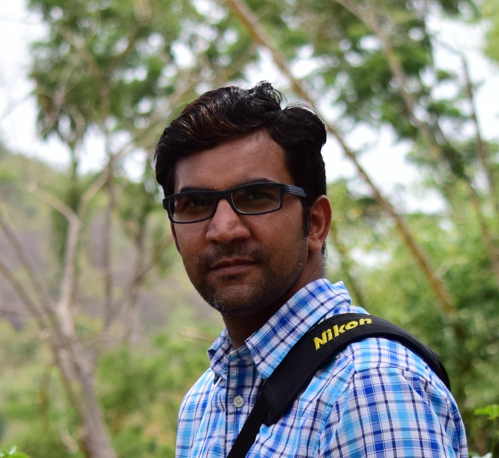 Deepak Vishwakarma