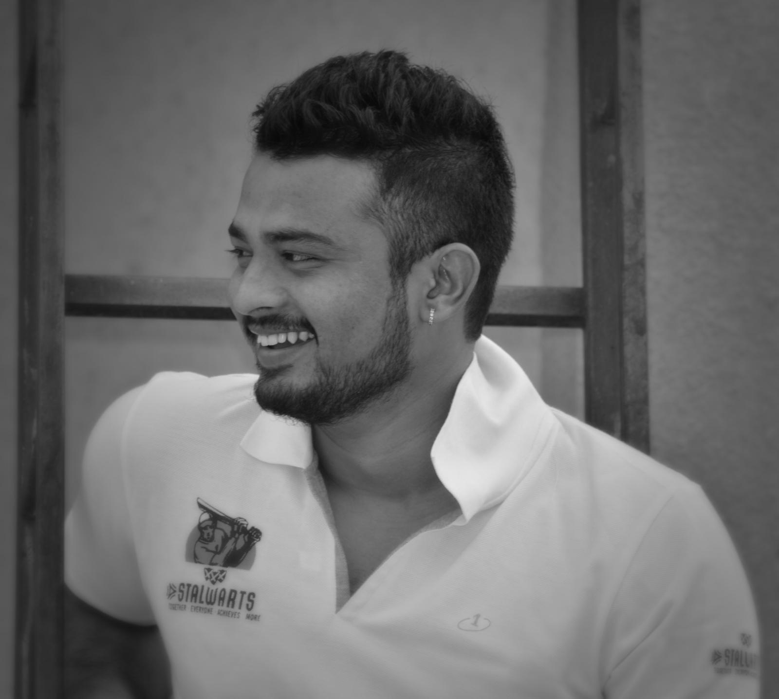 Akash Meshram