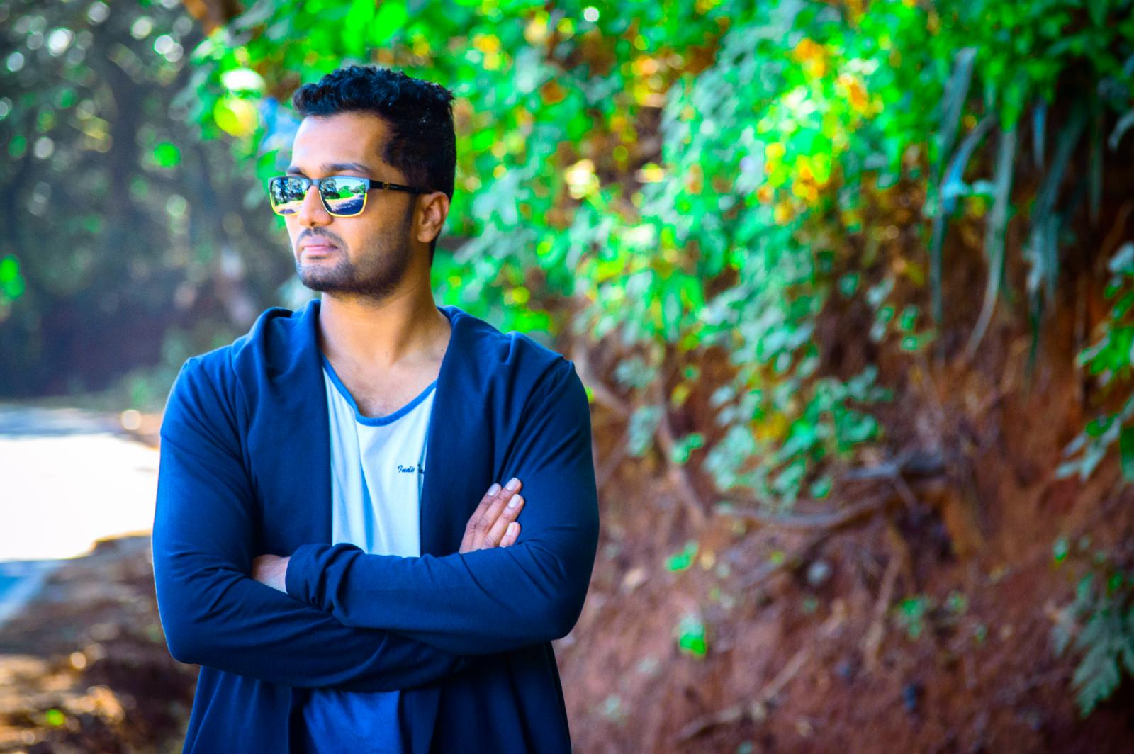 Amit Reddy