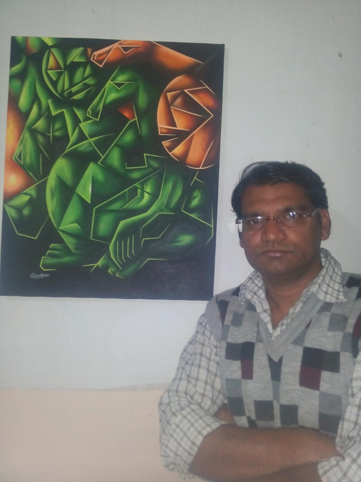 Sandeep Salame