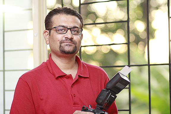 Ajit Pendse