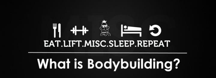 What is Bodybuilding?