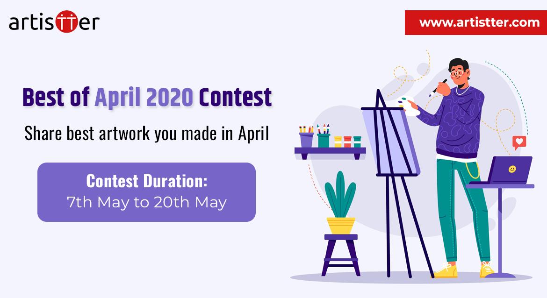 Best Of April 2020 Contest