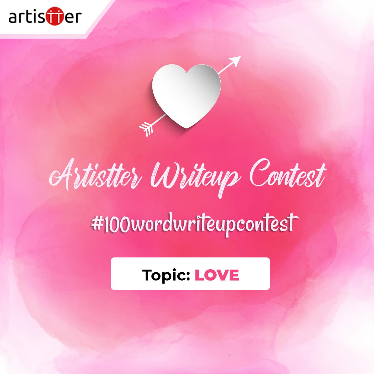 Artistter Write Up Contest
