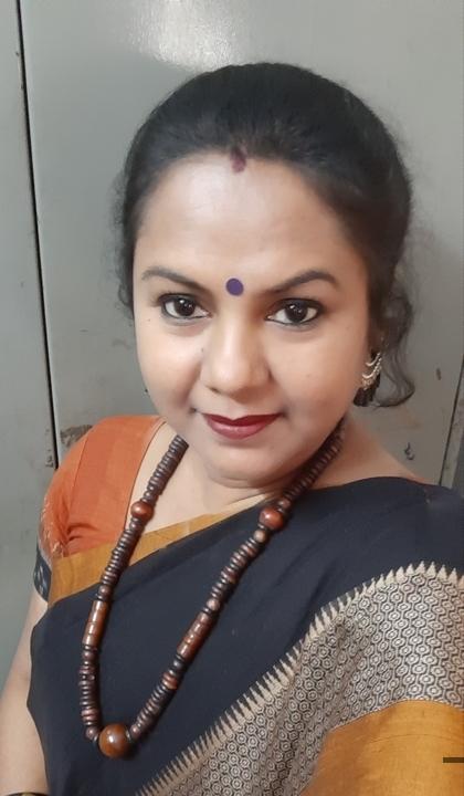 Swati Biswas