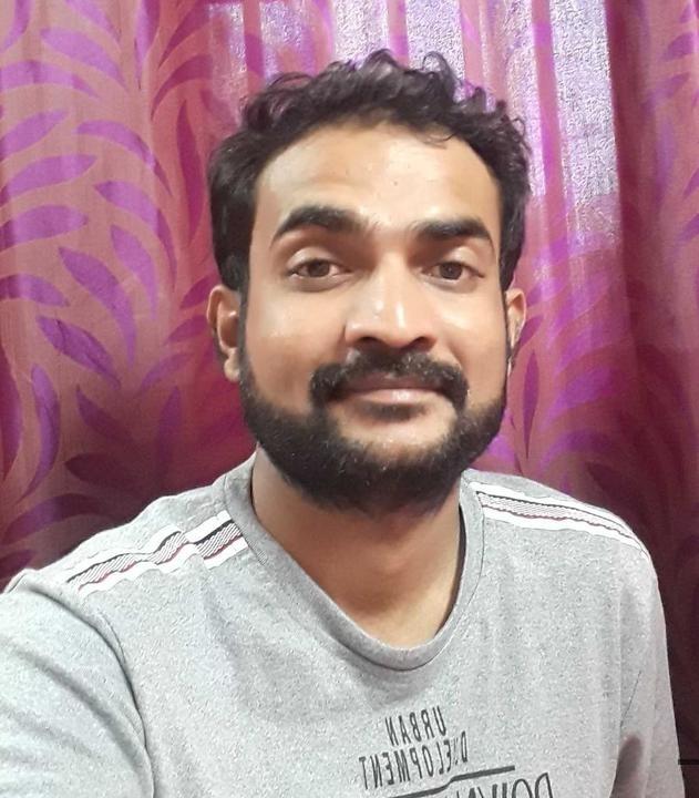 Vinayak Khairnar