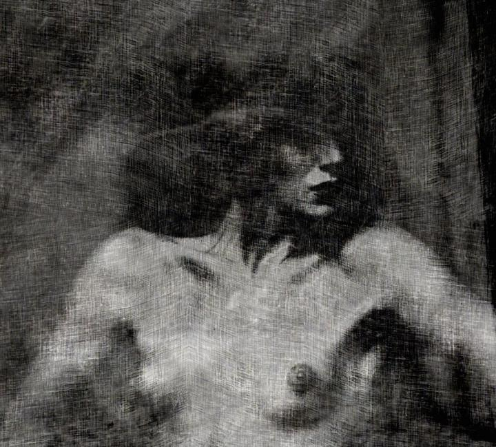 Black and White Photography by philippe berthier