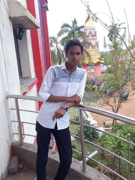 Nutan Daulat Dhote
