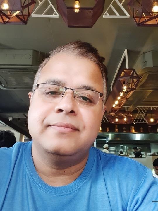 Dwipen  Bhattacharjee