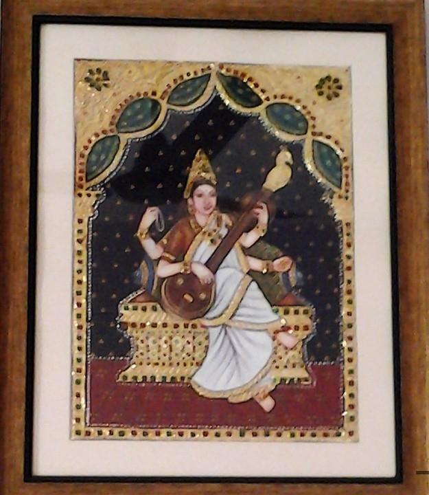Prabha  Panth
