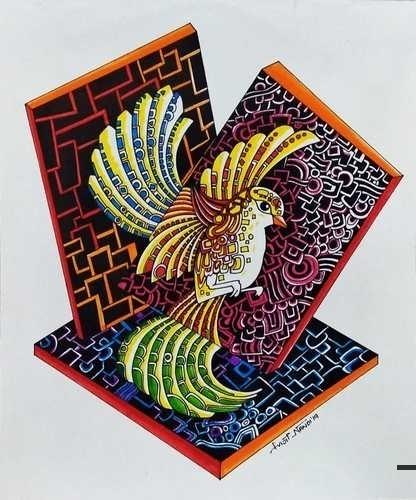 Julia Bhattacharya's Gallery