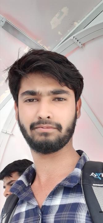 Ritik Kumar  Tiwari