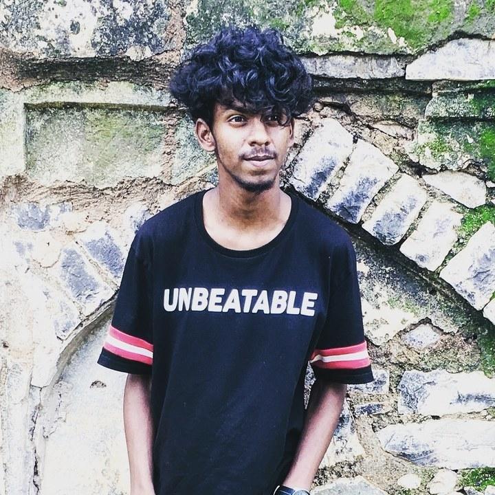 Akash  Rai