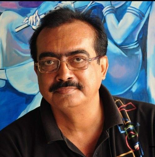 Abhijit  Banerjee's Gallery