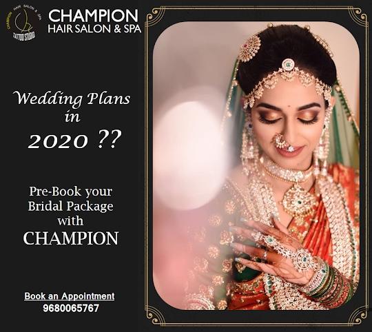 Best Bridal Makeup in Udaipur