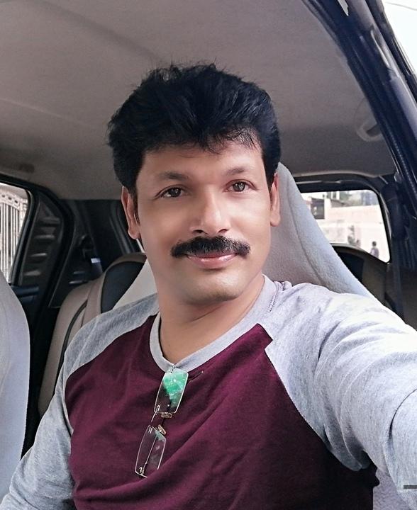 Chandran  Kazhakakkaran