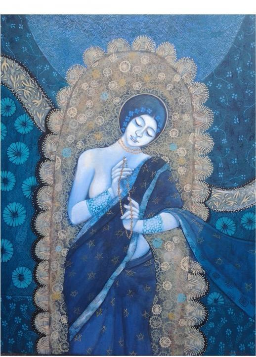Visual Art by Apurba Karati