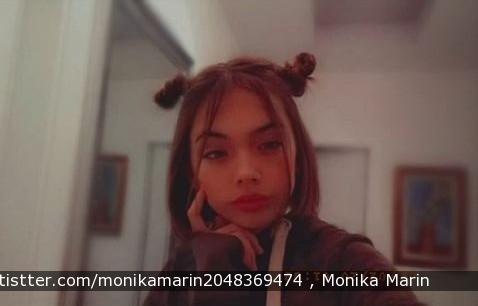 Monika Marin