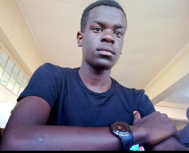 Lewis Wamwanda
