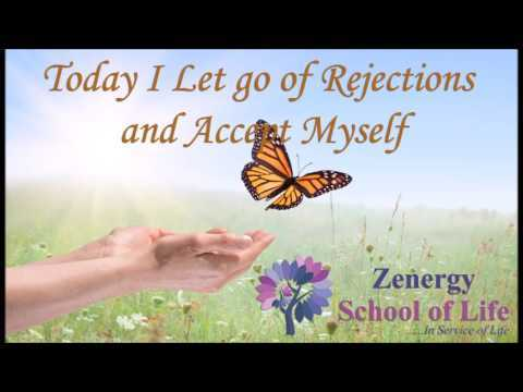 Day 5 - Letting go off Rejections