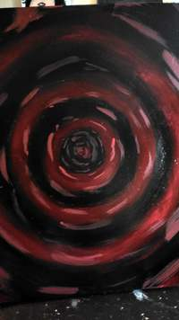 The Vain Spiral Gallery