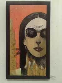 Fine arts by Umesh Charole
