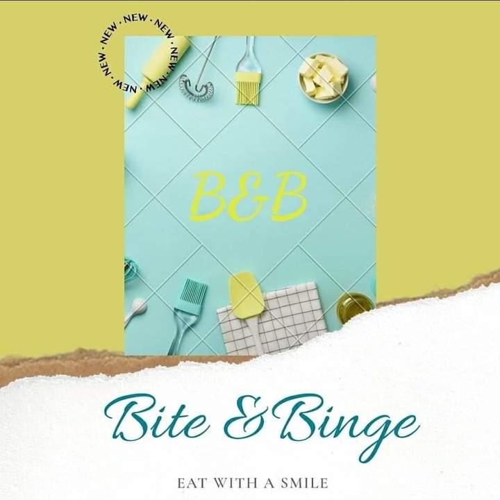 Bite'n'Binge