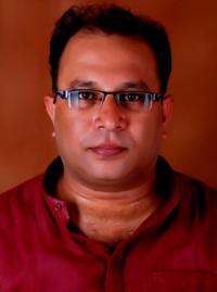 Prabuddha Ghosh