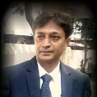 Rajendra Parekh